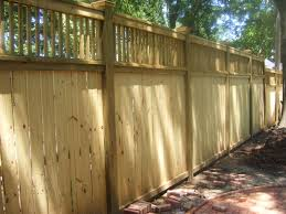 fencing designs for houses photo album garden and kitchen