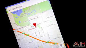 Google Maps For Android Featured Top 10 Road Trip Apps For Android Androidheadlines Com