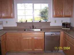 kitchen window sill material options caurora com just all about