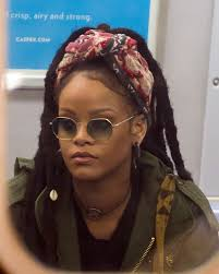 Black Hair Meme - the meme of rihanna s hair being touched is gold