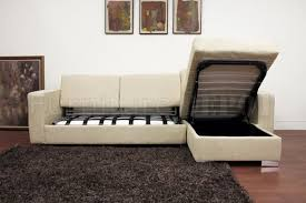 Pop Up Platform Sleeper Sofa by Cream Sleeper Sofa Centerfieldbar Com