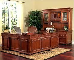 L Shaped Executive Desk L Shaped Executive Desk Bethebridge Co