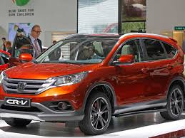 suv honda toyota and honda are riding the suv surge business insider