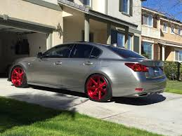 lexus gs350 f sport custom cool lexus forum a12 carwallpaper us