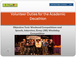 decathlon si e objective tests weekend competitions and speech essay