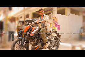 freestyle motocross movies surya in mass still 30