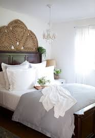 how to make your bed ready for summer in 5 easy steps boll and