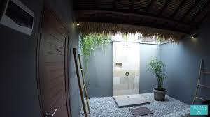 villa saia gili air lambok indonesia youtube