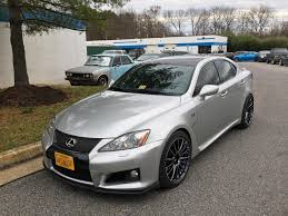 lexus gs 350 for sale in baltimore new isf owner in va md area couple noob questions clublexus