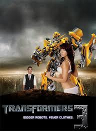 Transformers 3 Türkçe Dublaj İzle