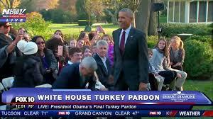 obama pardons thanksgiving turkey president obama pardons