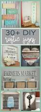21 wood signs to add rustic glam to your decor wood signs