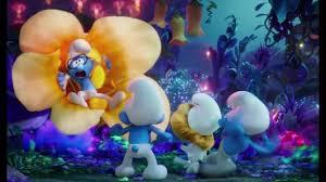 smurfs lost village movie review