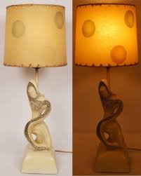 Fine Art Lighting Fixtures by Mid Century Modern Faip Lamp Fine Arts In Plaster Ny Abstract