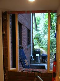 window framing home renovations and built ins u2014 custom built carpentry