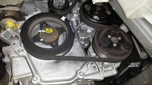 nissan altima 2015 quatro rodas correia de acessórios nissan motor mr18de tiida livina youtube