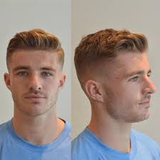Mens Short Hairstyle Images by 15 Best Short Haircuts For Men