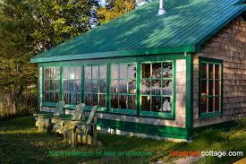 rental cottage bayfield ontario lakefront cottage rental tamarack on lake huron