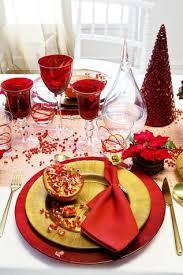 idee per la tavola come apparecchiare la tavola di natale donna moderna