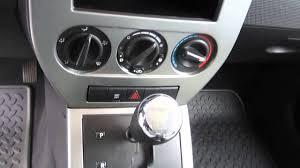 silver jeep patriot 2012 2007 jeep patriot sport 4wd silver stock l342370 interior