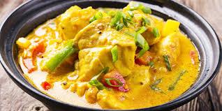 cuisiner filet de cabillaud filets de cabillaud au curry mes recettes faciles