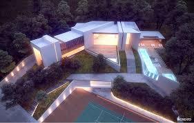 creato villa luxe dubai casa cumbaya facades architecture