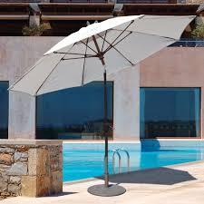 Patio Umbrellas That Tilt 9 Push Button Tilt Fiberglass Rib Patio Umbrella Ipatioumbrella
