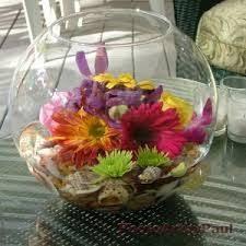 fish bowl centerpieces best 25 fish bowl centerpieces ideas on bowl
