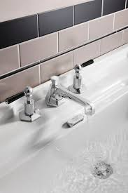3 Hole Taps Bathroom 55 Best Traditional Bathrooms Images On Pinterest Traditional