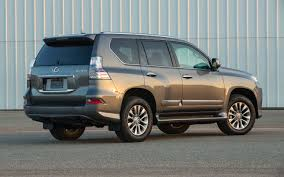 lexus v8 in land cruiser comparison lexus gx 460 luxury 2017 vs toyota land cruiser