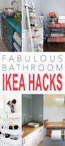 Bekvam From Kitchen To Bathroom Ikea Hackers Ikea Hackers by 73 Best Ikea Images On Pinterest Ikea Hacks Ikea Ideas And