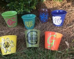 personalized flower pot customized flower pot planter child s personalized