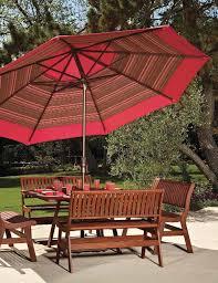 Patio Furniture Umbrella Umbrellas Awnings Archives Casual Living Ltd