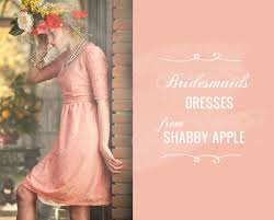 bridesmaids dresses from shabby apple a giveaway green