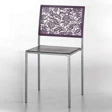 sedie tomasucci set 4 sedie tomasucci viola a marconi colombo laurentino