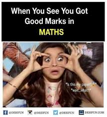 Ls Memes - dopl3r com memes when you see you got good marks in maths ls