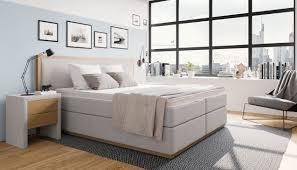 Schlafzimmer Komplett Mit Aufbau Was Ist Ein Boxspringbett U2013 Aufbau Wirkung Vorteile