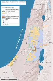 Green Line Map File Occupied Palestinian Territories Jpg Wikimedia Commons
