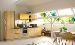 peinture cuisine jaune couleur peinture cuisine jaune clair peinture meuble cuisine
