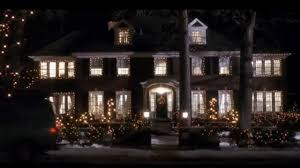 home alone christmas party home decorating interior design