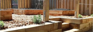 Cedar Raised Garden Bed What Is The Best Wood To Use For Raised Garden Beds