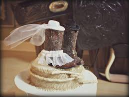 western wedding cake topper five facts that nobody told you about western cake toppers