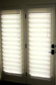 How To Make Roman Shades For French Doors - budget blinds lawrence ks custom window coverings shutters