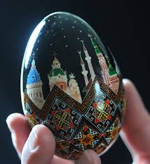 ukrainian egg pysanky the of ukrainian easter eggs
