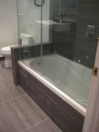 Dark Grey Bathroom Bathroom Cozy Dark Grey Bath Tub Design Ideas For Small Bathroom
