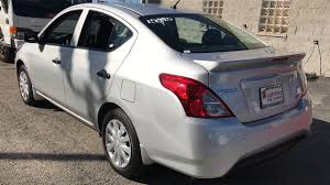 nissan ads 2016 used certified one owner 2016 nissan versa s plus chicago il
