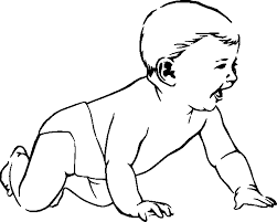 coloring blog archive baby coloring pages