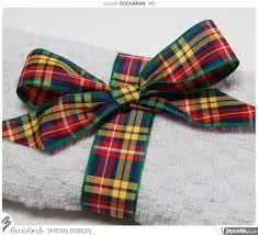 tartan ribbon berisfords tartan ribbon 5 buchanan jaycotts co uk sewing