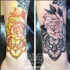 the dolorosa studio city tattoo los angeles california tattoos