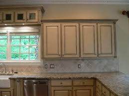 How To Paint And Glaze Kitchen Cabinets Glazed Oak Kitchen Cabinets Apoc By Vintage Glazed